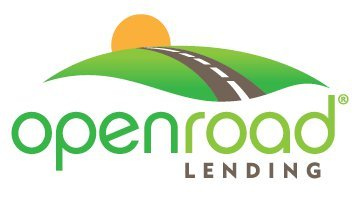 Open Road Lending Logo